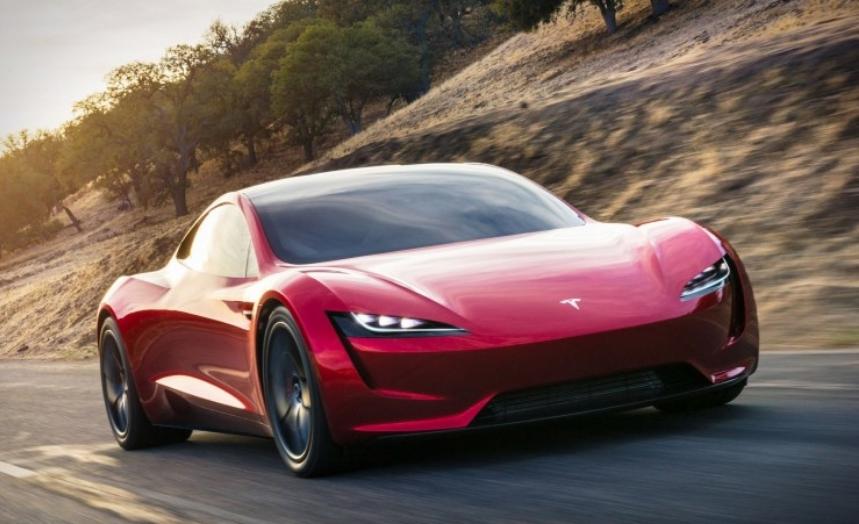 特斯拉首席执行官宣布:年底将实现完全自动功能驾驶