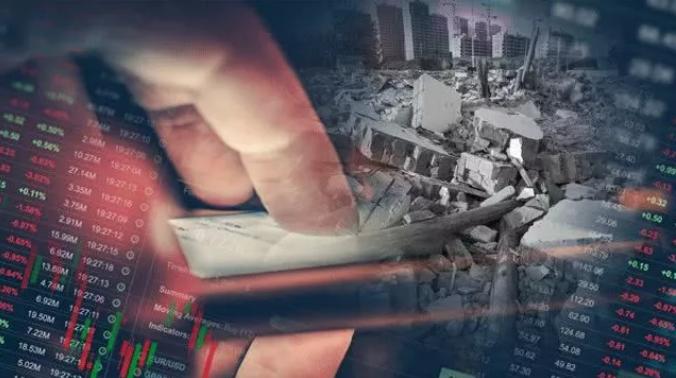 台湾花莲地震导致元器件厂停工 半导体市场又将缺货?