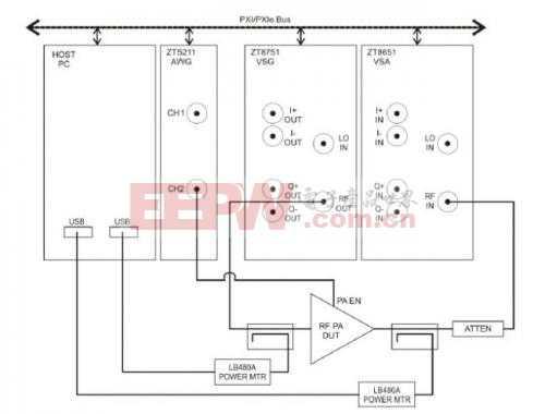 电路 电路图 电子 户型 户型图 平面图 原理图 500_380
