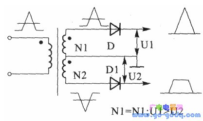 29t66aa行输出电路图
