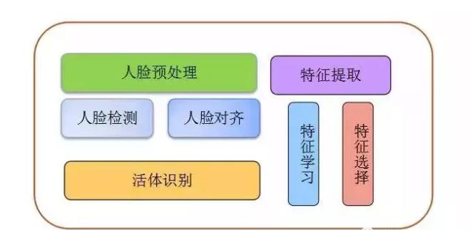 中国十大人脸识别技术公司排行榜