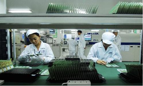"""日本公司拆解华为手机 """"揭秘""""华为芯片"""